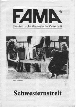 1985-1<br>Schwesternstreit