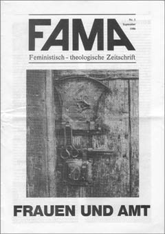 1986-3<br>Frauen und Amt