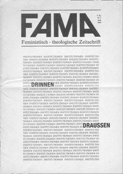 1989-2<br>Institutionen – drinnen/draussen