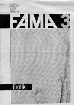 1991-3<br>Erotik
