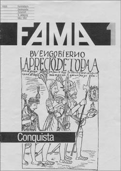 1992-1<br>Conquista