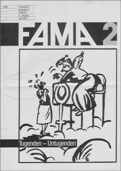 1993-2<br>Tugenden – Untugenden
