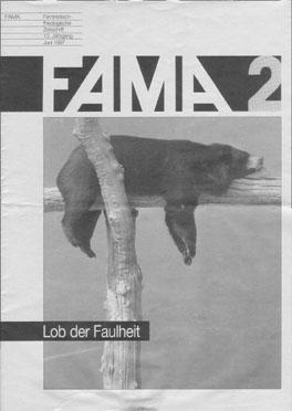 1997-2<br>Lob der Faulheit