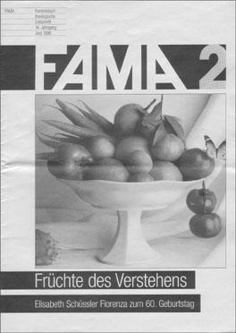 1998-2<br>Früchte des Verstehens