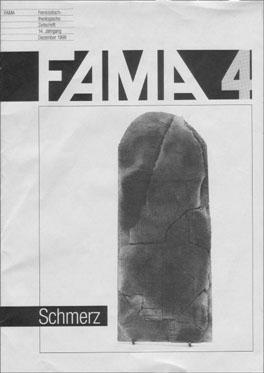 1998-4<br>Schmerz