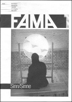 2000-1<br>Sinn / Sinne