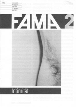 2003-2<br>Intimität