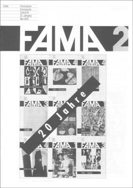 2004-2<br>20 Jahre FAMA