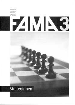 2007-3<br>Strateginnen