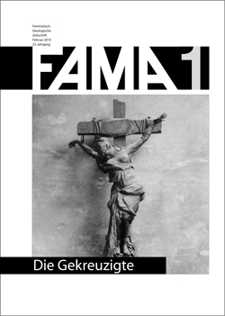 2010-1<br>Die Gekreuzigte