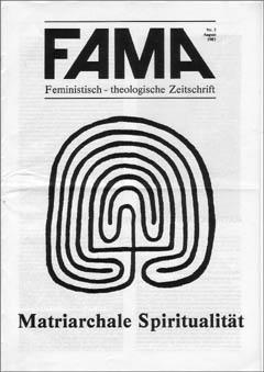 1985-3<br>Matriarchale Spiritualität
