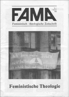 1986-1<br>Feministische Theologie