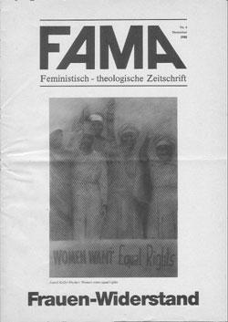 1988-4<br>Frauen-Widerstand