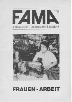 1990-1<br>Frauen-Arbeit