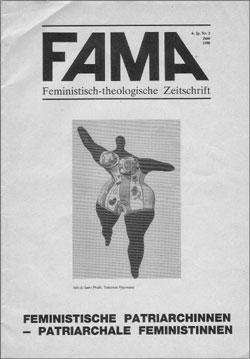 1990-2<br>Feministische Patriarchinnen –
