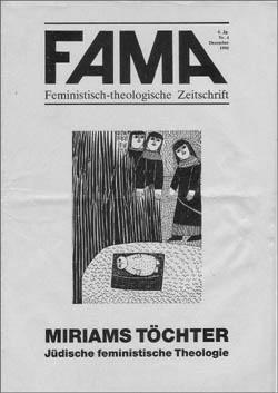 1990-4<br>Miriams Töchter