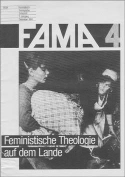 1991-4<br>Feministische Theologie auf dem Lande