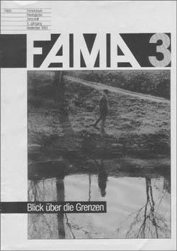 1993-3<br>Blick über die Grenzen
