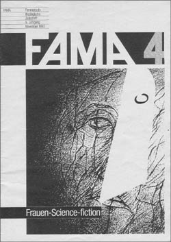 1993-4<br>Frauen-Science-fiction