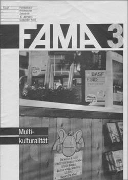 1994-3<br>Mulitkulturalität
