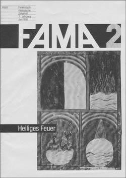 1995-2<br>Heiliges Feuer
