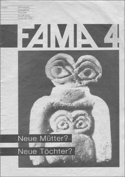 1996-4<br>Neue Mütter? Neue Töchter?