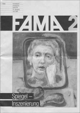 1999-2<br>Spiegel – Inszenierung