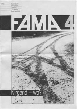 1999-4<br>Nirgend–wo?