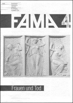 2000-4<br>Frauen und Tod