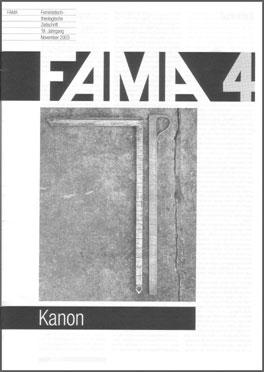 2003-4<br>Kanon